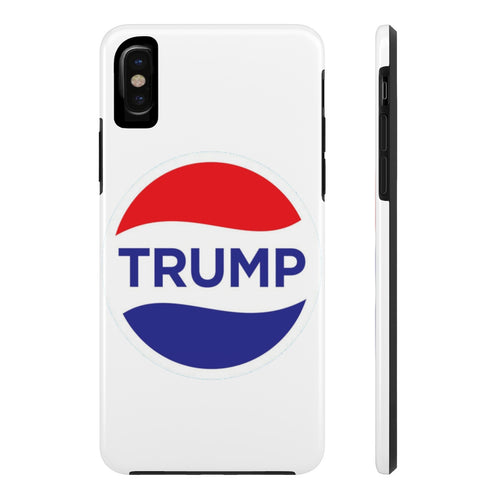 Trump Case Mate Tough Phone Cases