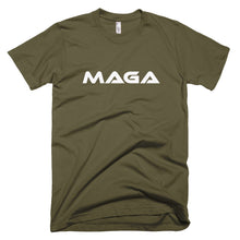 MAGA Short-Sleeve T-Shirt