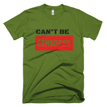 Can't be censored T-Shirt