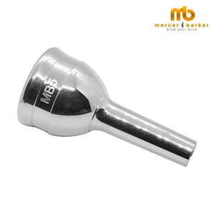 Mercer and Barker MB5 Euphonium Mouthpiece