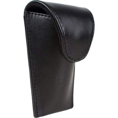Leather Tuba Mouthpiece Pouch