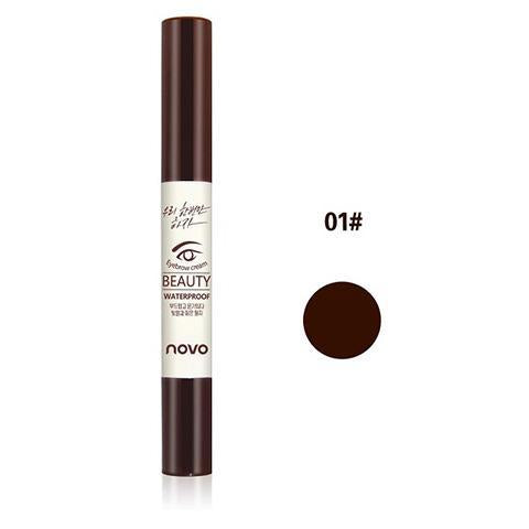 NOVO Quick-dry Eyebrow Cream