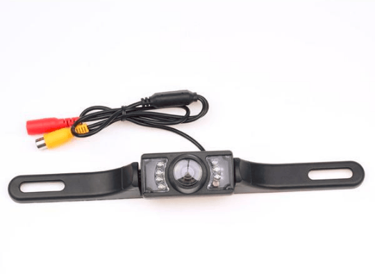 LED Rear View Camera