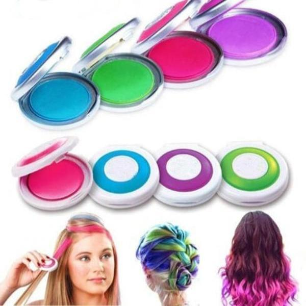 Temporary Hair Chalk