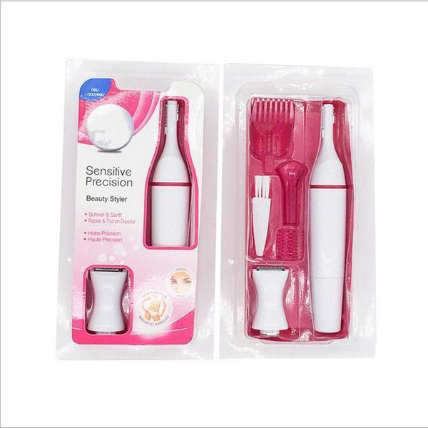5-in-1 Electric Epilator