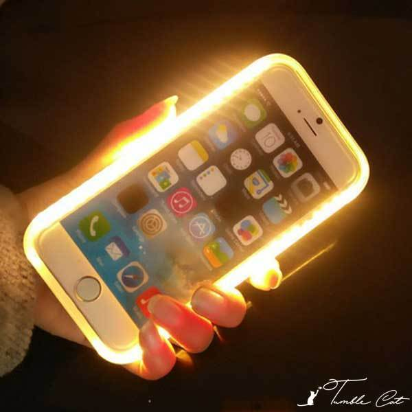 Illuminated Phone Case