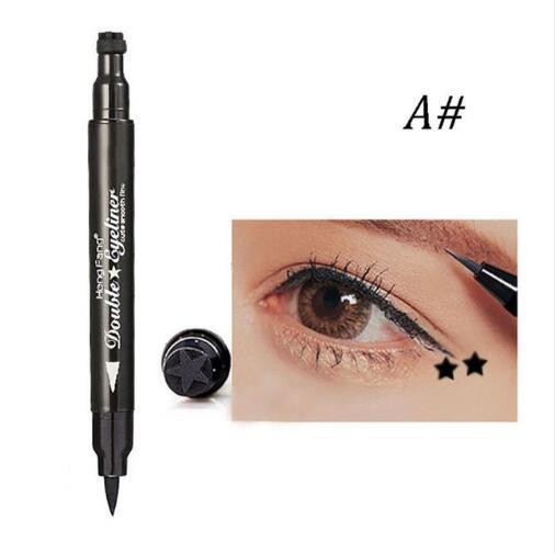 2 Sides Waterproof Eyeliner Pencil