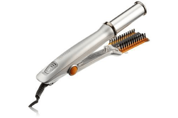 Dual Rotating Beauty Hair Iron