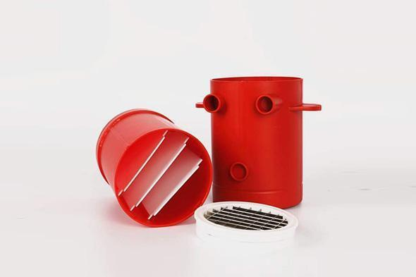 2-in-1 French Fries Maker