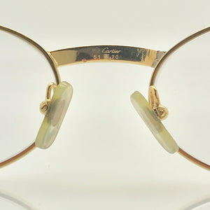 Cartier Sully Gold 51