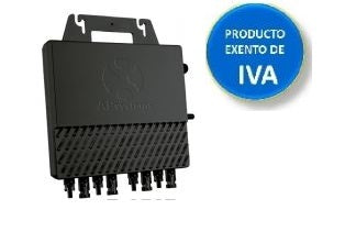 MICROINVERSOR 1200w - 220v APsystems