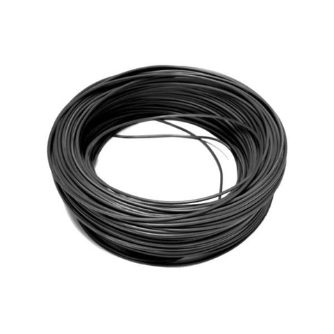 Cable Solar 4MM Color Negro