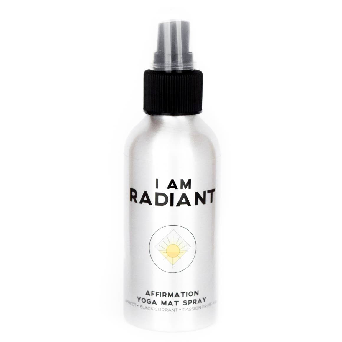I Am Radiant Mat Spray