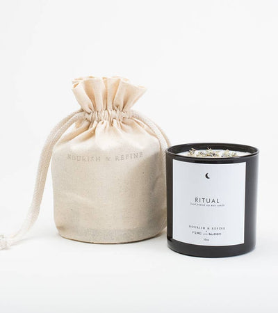 Ritual Hand Poured Soy Candle