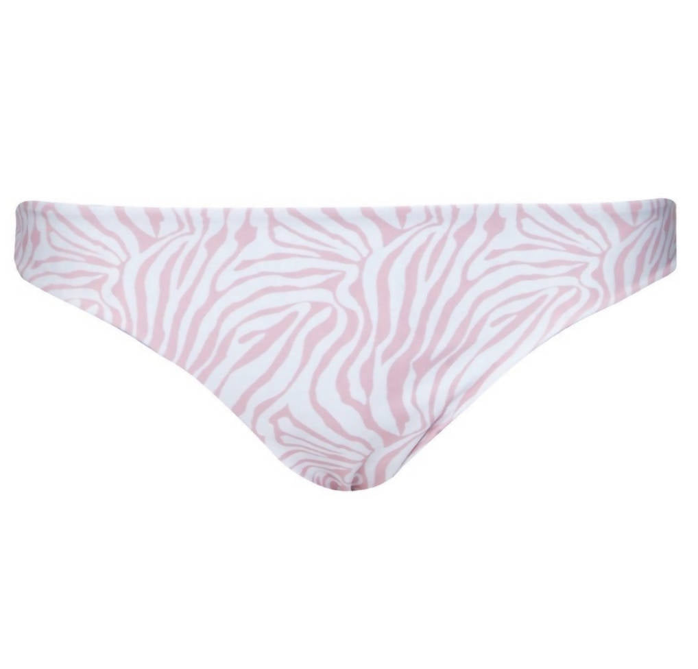 OH X MARBLE - MISTRAL BOTTOMS ZEBRA