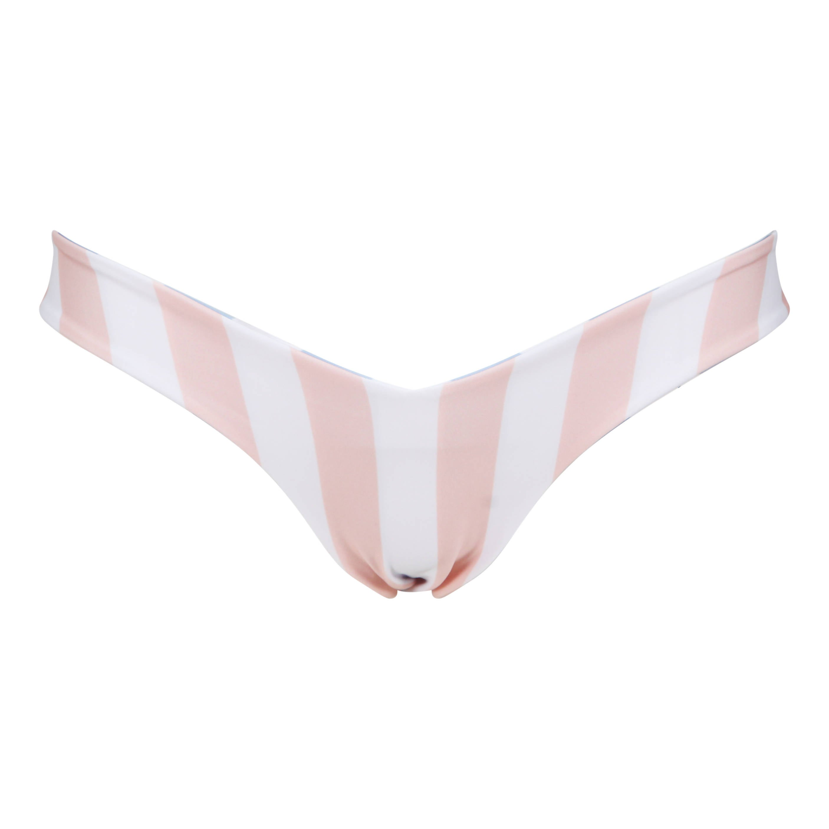 PETRA BOTTOMS - SERENITY BLUE / ROSE PINK