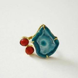 Lucky Red and the Caspian Sea Ring