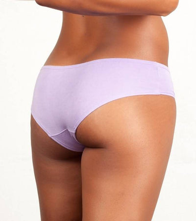 The Kyle- Classic Boyshort in Lavender