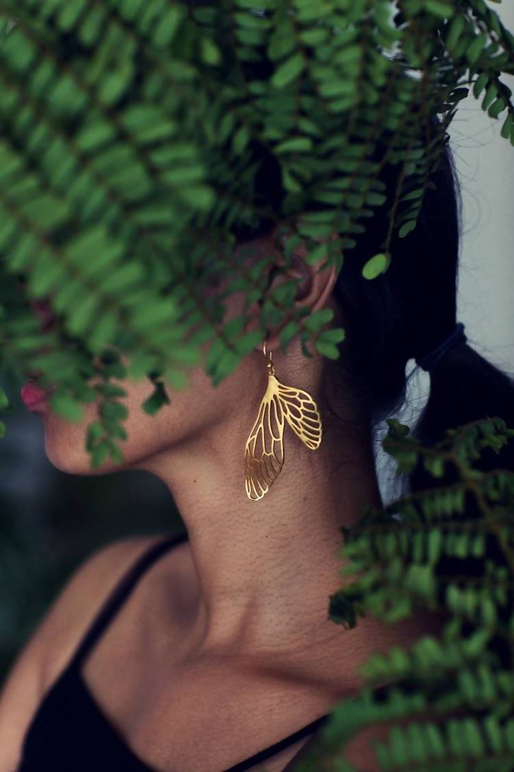 Butterfly Dance Earrings