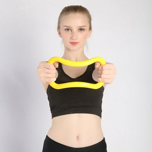 Engadgetry Pilates Stretch Ring