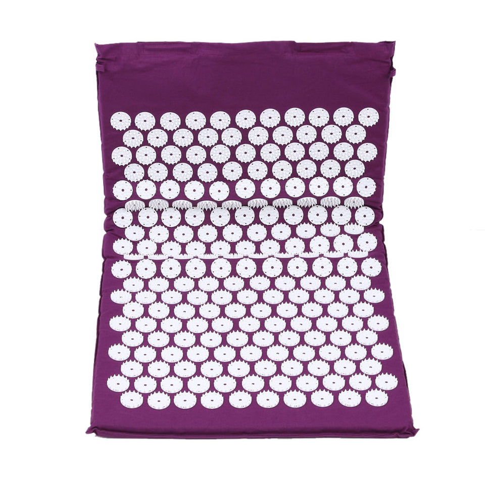 jw08 Bed of Nails Yoga Mat