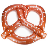 jw08 Pretzel Swim Pool Inflatable Floats