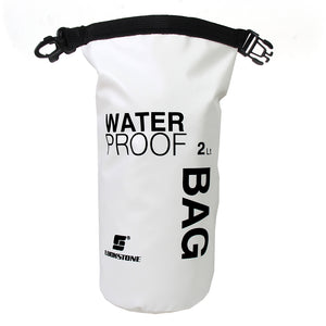Engadgetry 2L Heavy Duty Waterproof Dry Bag