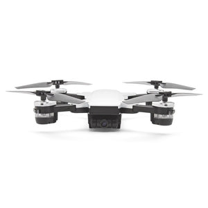 jw08 Foldable Wifi Quadcopter 6-Axis Gyro Remote Control Selfie Drone with HD Camera and Video