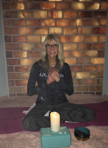 Meditate KC Teacher Jan Sumner