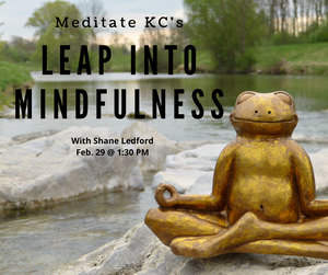 Leap Into Mindfulness