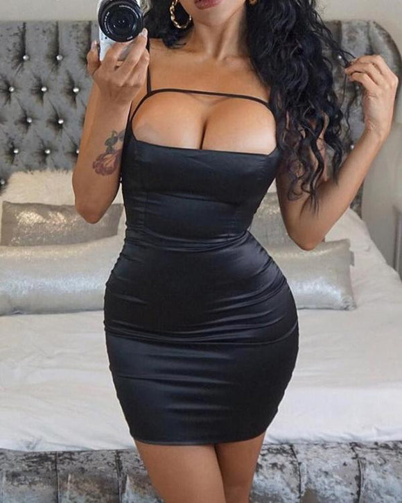 Natalia Bodycon Dress