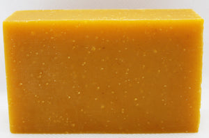 Organic Citrus Lavender Bar Soap