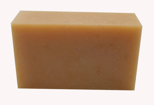 Lemongrass Organic Bar Soap