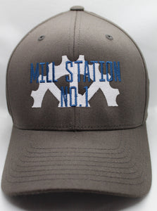 Mill Station No. 1 Hat