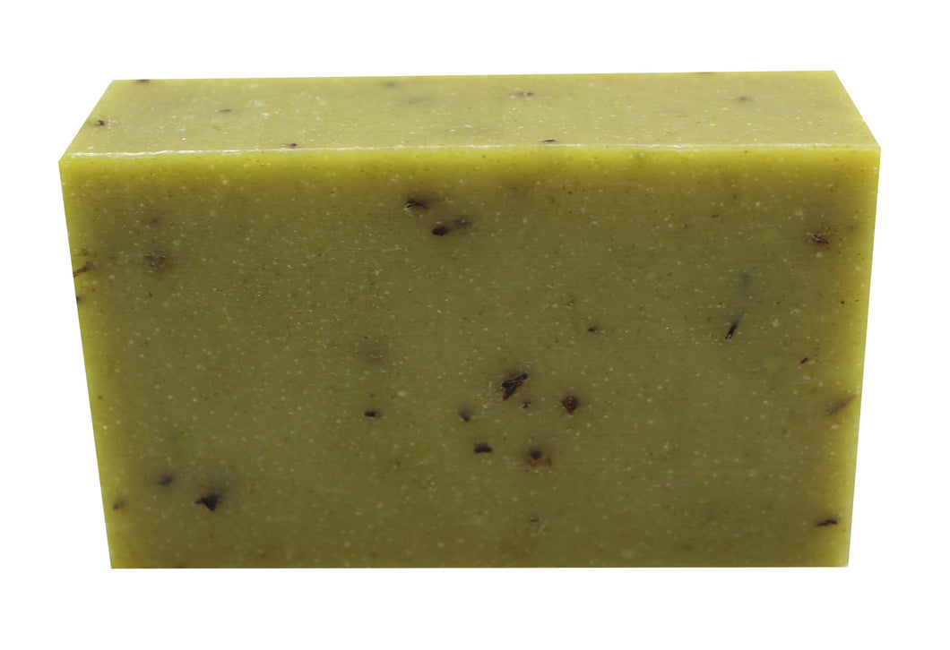 Peppermint Organic Bar Soap 4 oz