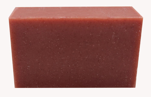 Blood Orange Organic Bar Soap