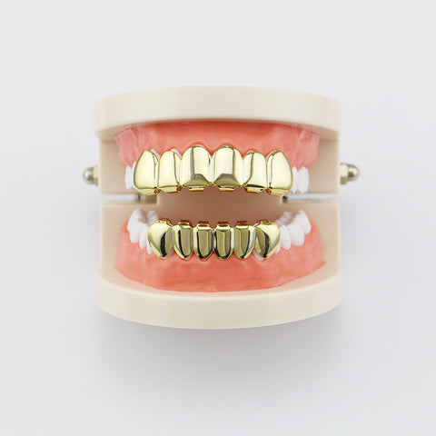 how much do grillz cost