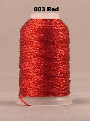 YLI Candlelight Threads - 6 Colours