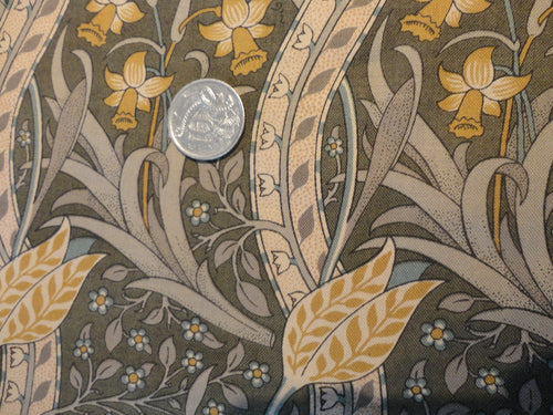 F  William Morris - A Morris Tapestry - 8177-16