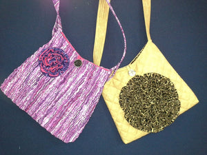 Blooming Bags by Monica Poole - Moon Shine