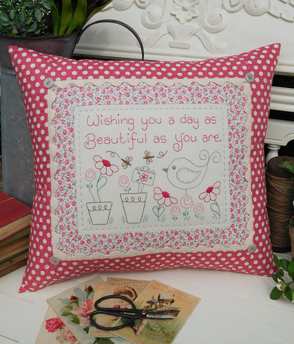 'Birthday Wishes' by Sally Giblin for The Rivendale Collection