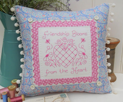'Friendship Blooms' by Sally Giblin for The Rivendale Collection