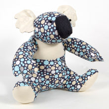 Kiki Koala from Funky Friends Factory