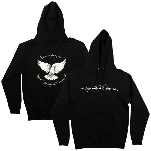 EXPECTATIONS PULLOVER HOODIE