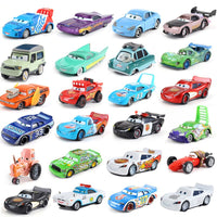 Amazing Disney Pixar Cars