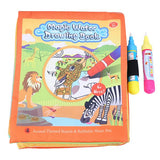 New Water Drawing Books