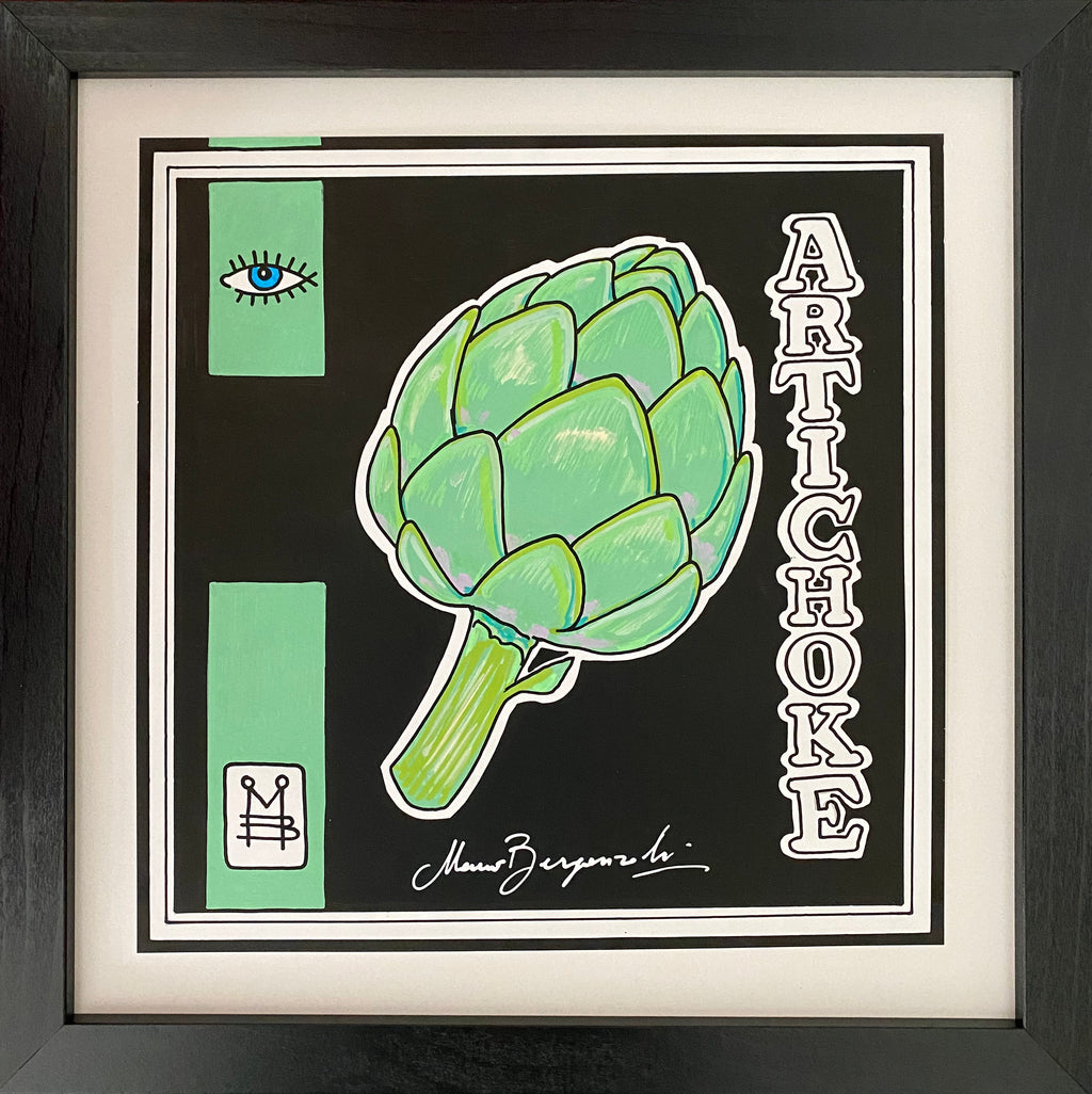Magic Artichoke