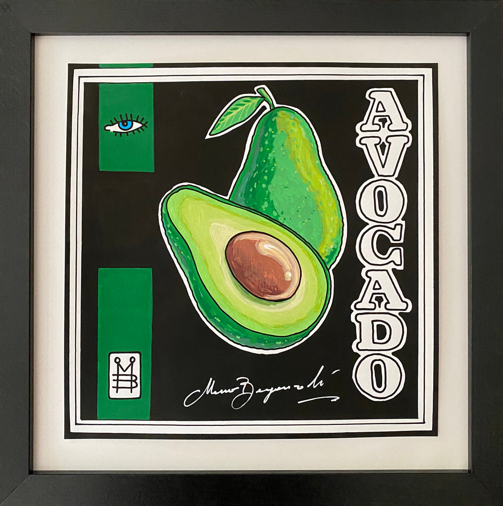 Magic Avocado