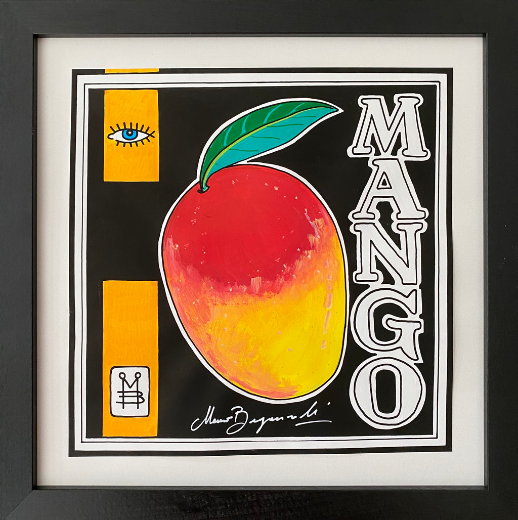 Magic Mango