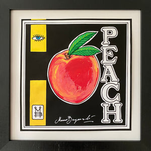 Magic Peach